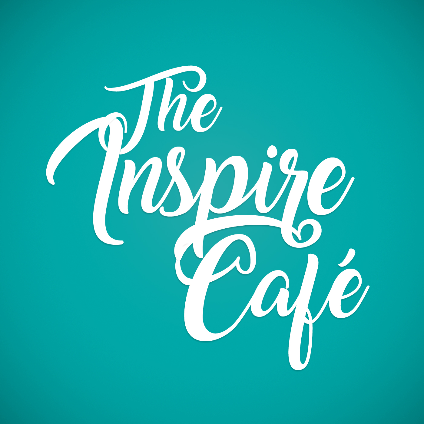 The Inspire Cafe Podcast